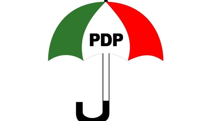 Expectations as PDP NEC meeting holds Thursday