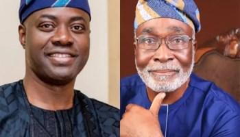 Makinde has made PDP, South-West proud, says Owokoniran