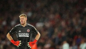 Arsenal target, Ramsdale's odd romance with relegation