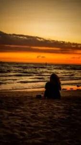 beach woman sunset 162512 1080x1920 1