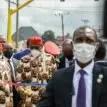 [PHOTOS] Imo Visit: Buhari commissions state's projects, praises Uzodinma, says I'm impressed