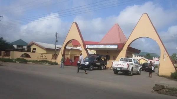 Federal Medical Centre Owerri