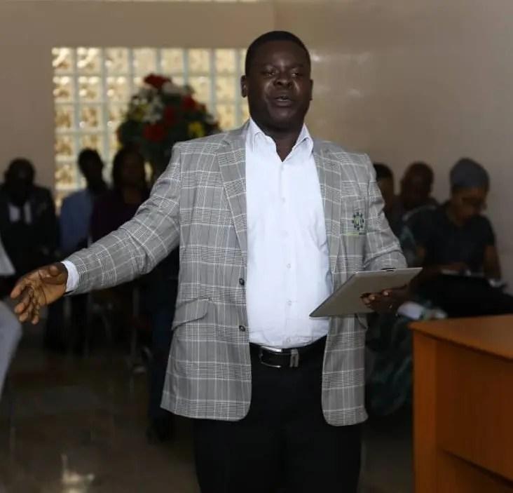 Femi Akinluebi