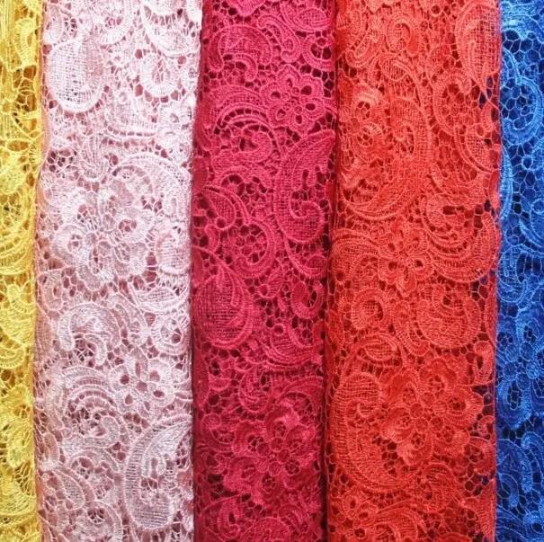 Ban lace materials, Julie Coker urges Buhari