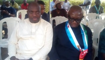 APC congress peaceful in Delta, as Sobotie emerges Chairman