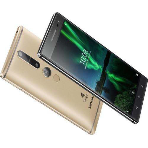 Lenovo Phab 2 Pro 64 GB Smartphone - 4G - 6.4