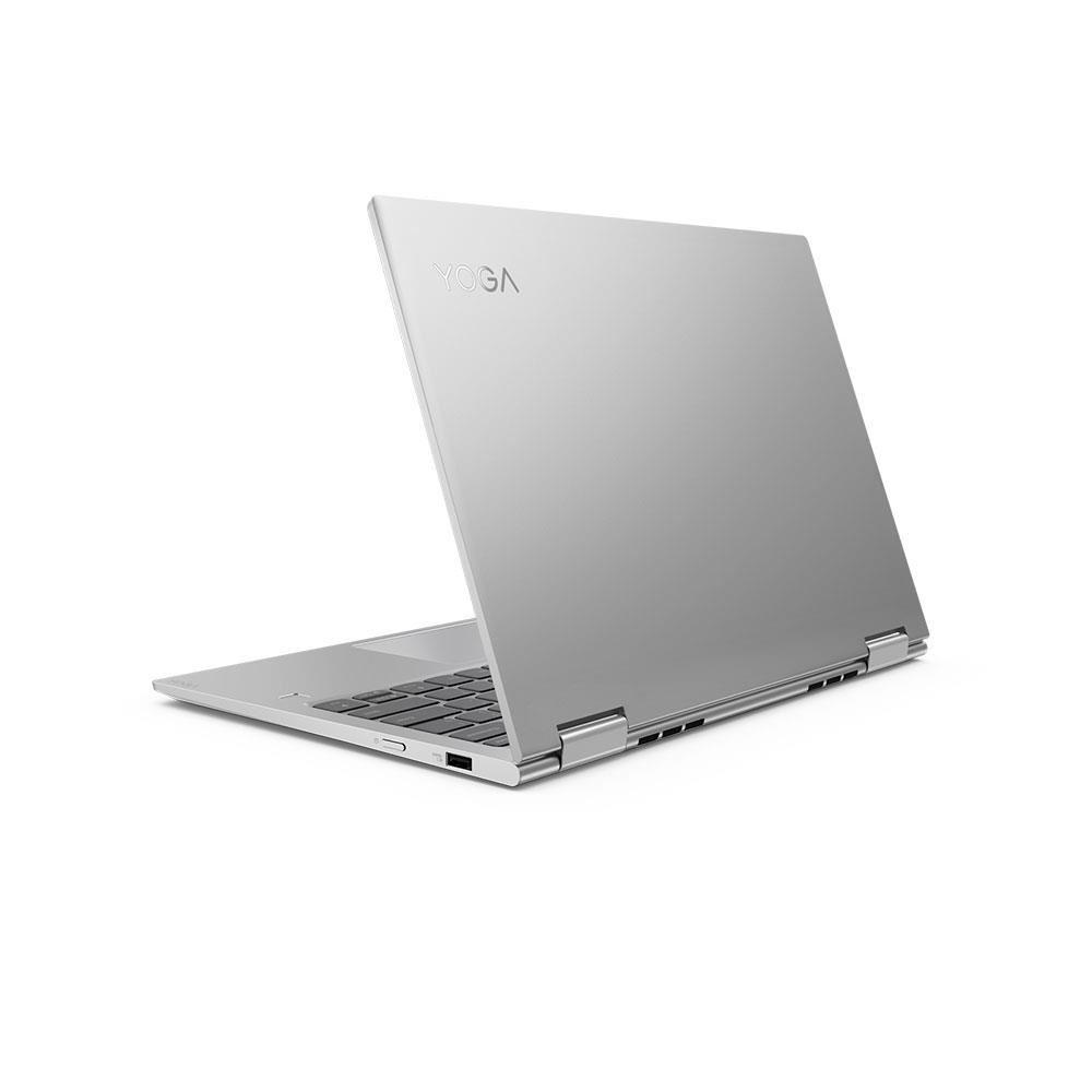 LENOVO YOGA 730 CORE İ7 8565U 1.8GHZ-8GB RAM-256GB SSD-13.3''-INT-TOUCH-W10 - Vatan Bilgisayar