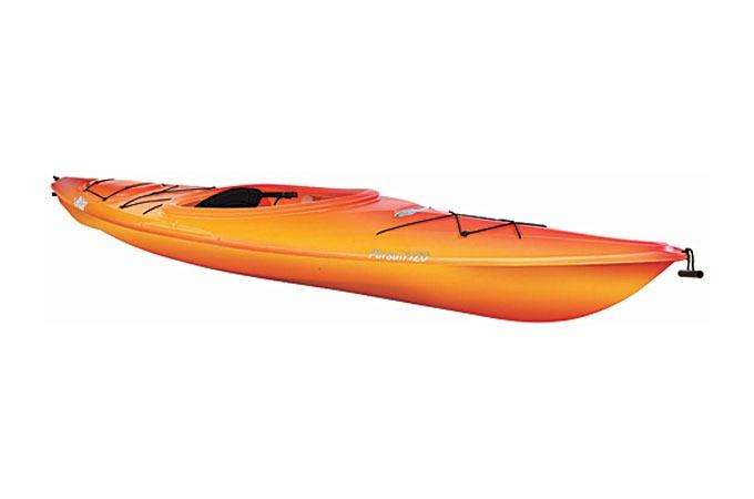NextCrave  Pelican Pulse 120X Kayak