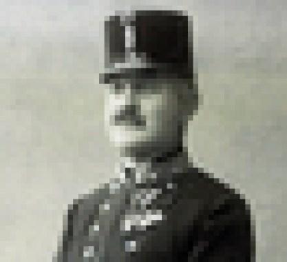 Полковник Генштаба австро-венгерской армии Альфред Редль передал России в 1908–1913 гг. много военных секретов империи. Разоблачен и застрелился в 1913 г.