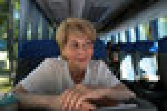 Известный врач и филантроп Елизавета Глинка (доктор Лиза) находилась на борту Ту-154, который потерпел крушение над Черным морем. Об этом сообщили в ее фонде «Справедливая помощь». Фото 15.07.2016 г.