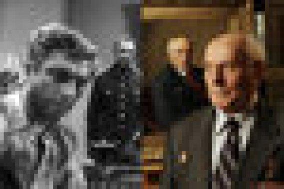 Разведгруппа Алексея Ботяна (на фото справа) зимой 1945 г. добыла секретные планы фашистов по уничтожению польского Кракова, если бы к нему подошла Красная Армия, и установила местонахождение склада взрывчатки. 18 января, в разгар наступления советских войск, группа «лейтенанта Алеши» ликвидировала склад и спасла город от уничтожения. Ботян, отметивший 10 февраля 2017 г. юбилей, стал прототипом литературного и киногероя - майора Вихря
