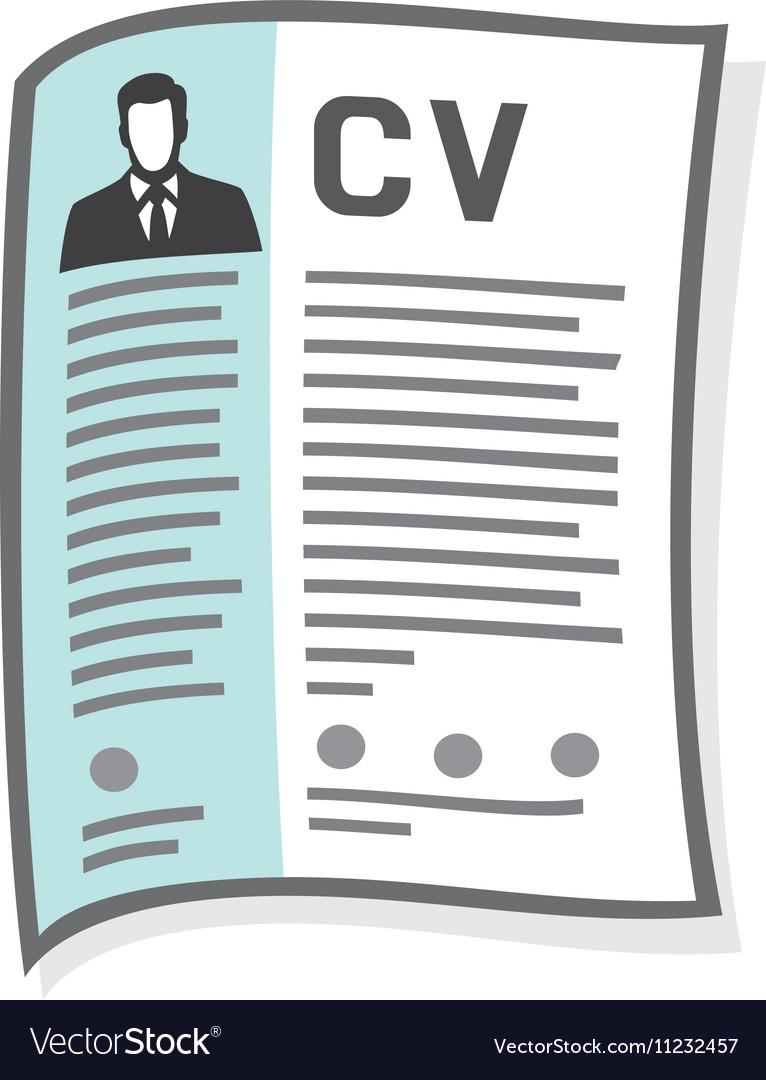 free cv vectors