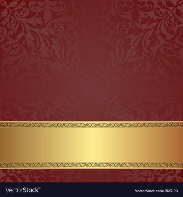 Maroon Background Royalty Free Vector - Vectorstock