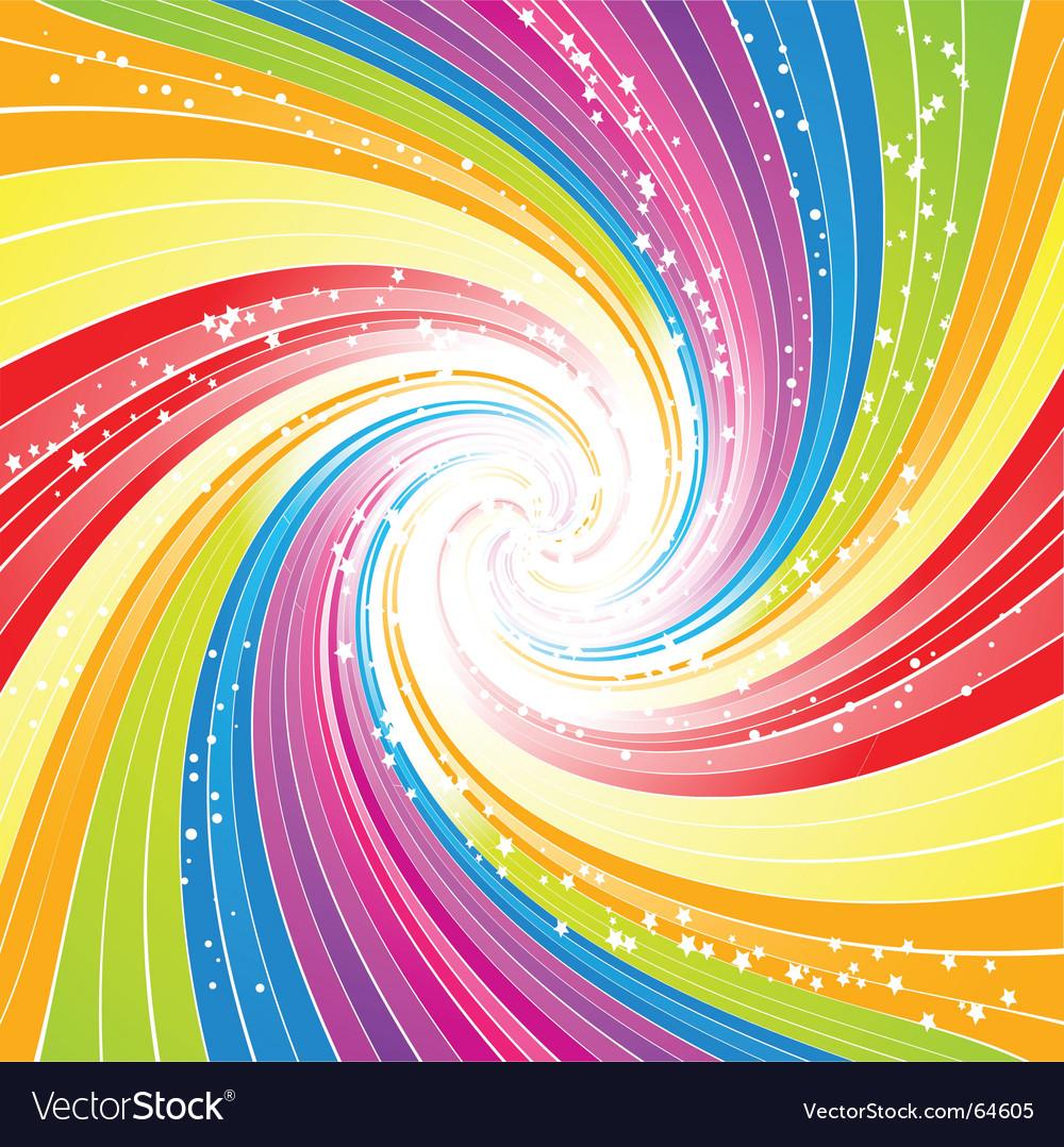psychedelic vectors