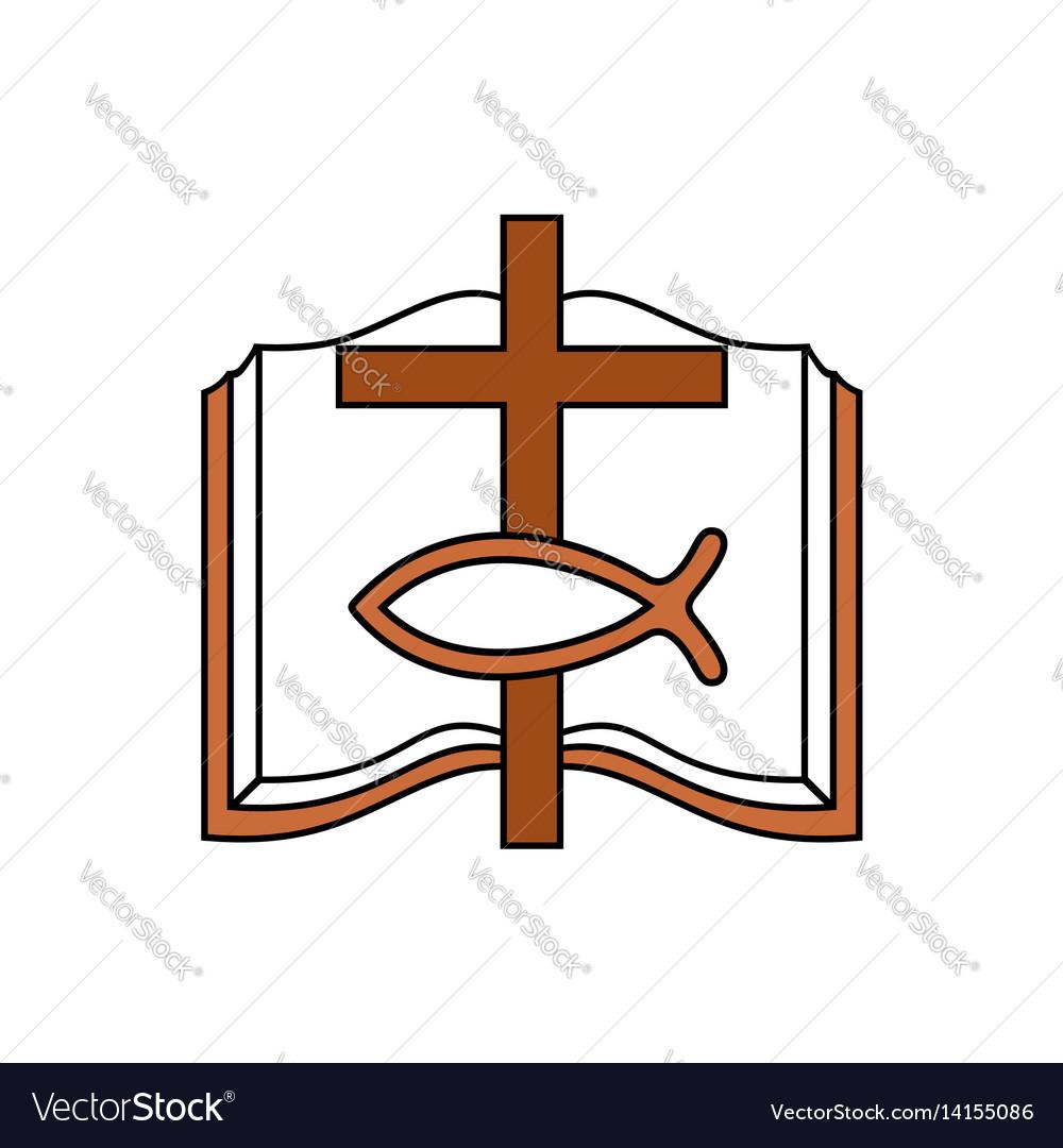 Fish Symbol Bible