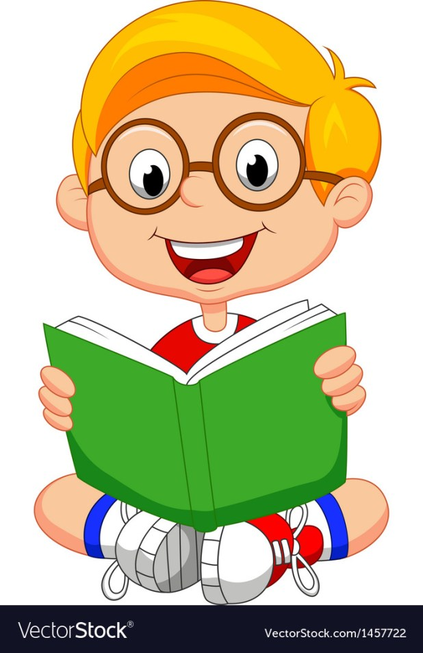 Cartoon Characters Reading : Images of cartoon characters reading books wallpaper