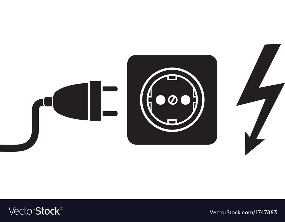 Electrical Outlet Symbols