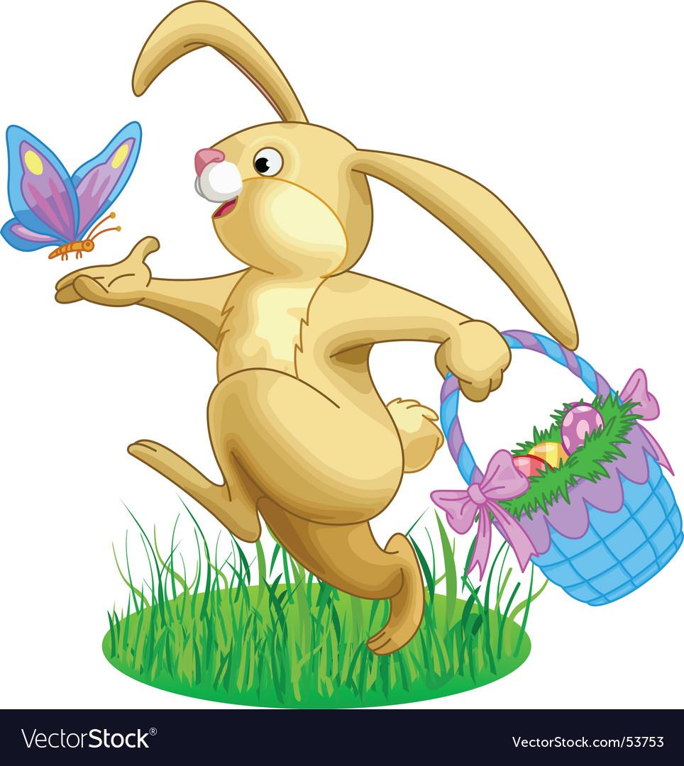 easter-bunny-vector-53753.jpg (380×400)