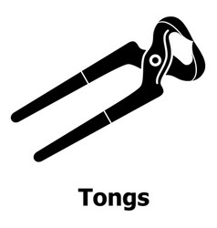 Tongs Vector Images (over 1,400)