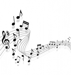 Sheet & Music Vector Images (over 3,300)