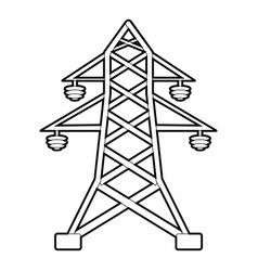 Electricity & Pole Vector Images (over 1,400)