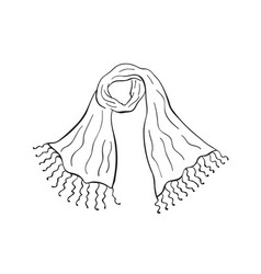 Scarf Vector Images (over 13,000)