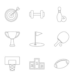 Outline Vector Images (over 310,000)