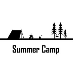 Summer & Camp Vector Images (over 10,000)