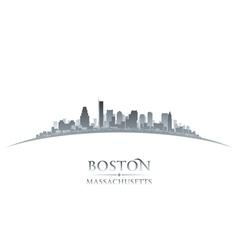 Super city skyline set United States of America Vector Image