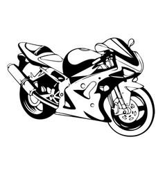 Superbike Vector Images (39)