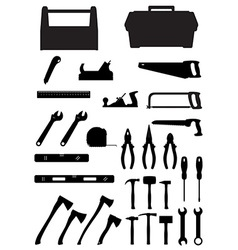Set icons of firefighting equipment Royalty Free Vector