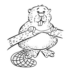 Beaver Vector Images (over 2,000)