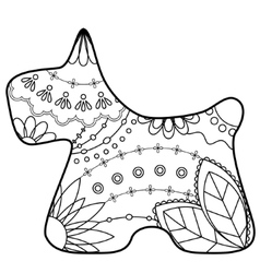 Dog & Therapy Vector Images (84)
