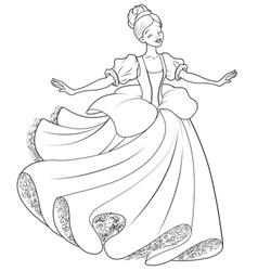 Cinderella Vector Images (over 470)