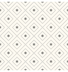 Seamless retro pattern Royalty Free Vector Image