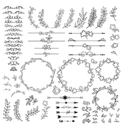 Floral & Decorative Vector Images (over 160,000)