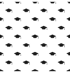 Graduation background Royalty Free Vector Image