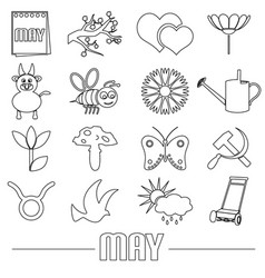 May Vector Images (over 14,000)
