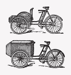 Rickshaw Vector Images (over 370)