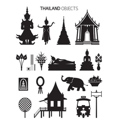 Thai & House Vector Images (62)
