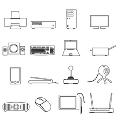 Network & Switch Vector Images (over 950)