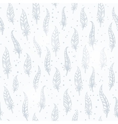 Knitted jacquard pattern Royalty Free Vector Image