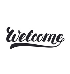 Welcome & Script Vector Images (over 300)