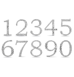 Number Vector Images (over 150,000)