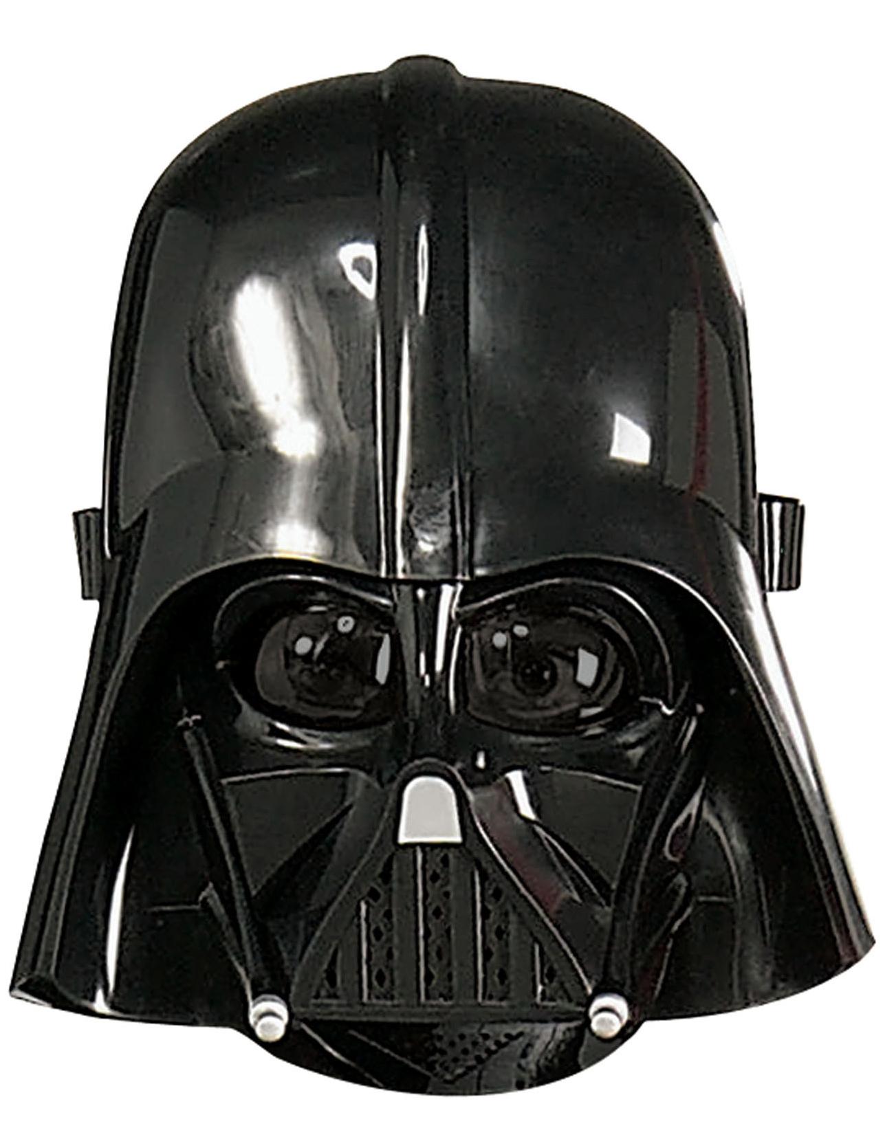 Darth-Vader™-Maske für Kinder Maskenund günstige
