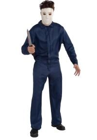 Halloween kostuum Michael Myersvoor heren: Volwassenen ...