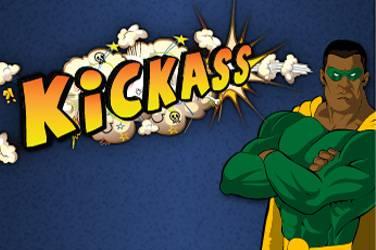 Kick ass