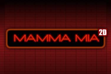 Mamma mia 2d