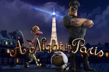 A night in paris mobile