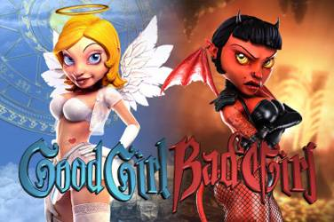 Good girl bad girl mobile